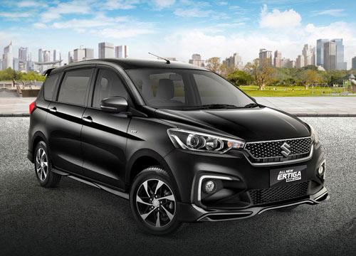 Yuk Intip Harga Terbaru Suzuki Ignis, Ertiga dan Jimny!