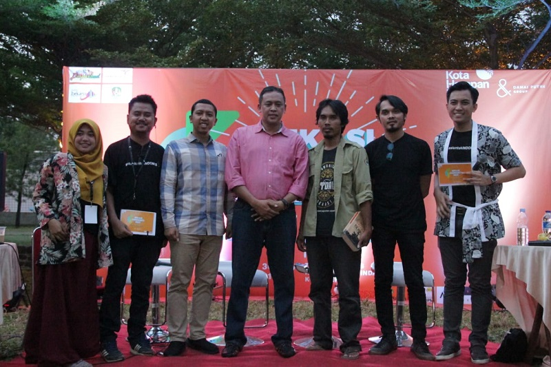 Bekasi Heroes Awards 2019 Meriahkan Event BCF Damai Putra Group
