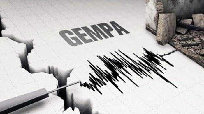 Aceh Diguncang Gempa Berkekuatan Magnitudo 5,5