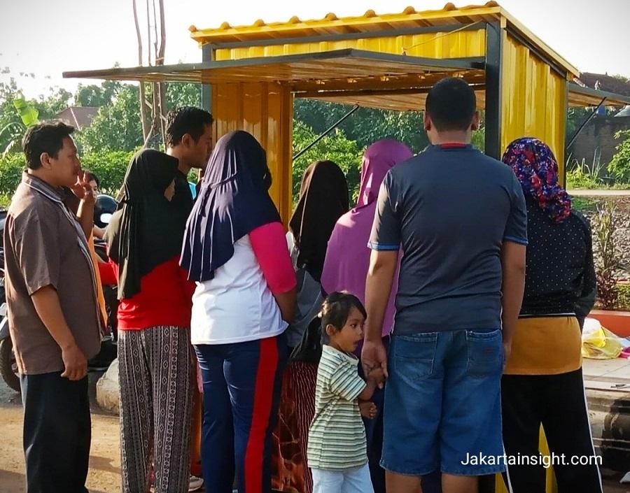 Termasuk Booth, Paket Lengkap Franchise 'Asetehe' Akhir Tahun Cuma Dibandrol 3 Jutaan