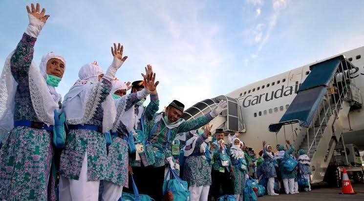 Kemenag Alihkan Titik Embarkasi Haji Jawa Barat dari Soetta ke Kertajati Majalengka