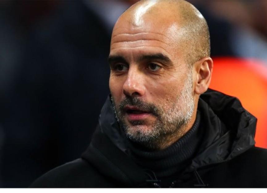Guardiola Klaim Kemenangan City atas MU Tanpa Latihan