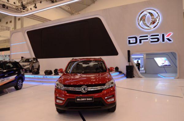 DFSK Tawarkan Kemudahan Konsumen Membeli Mobil di Awal 2020
