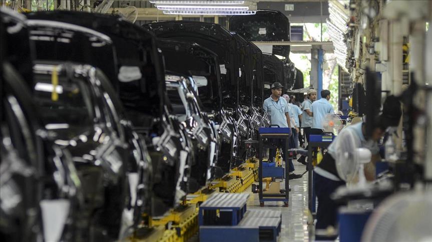 Pemerintah Indonesia Targetkan Pertumbuhan Industri Manufaktur Sentuh 5,3 Persen di 2020