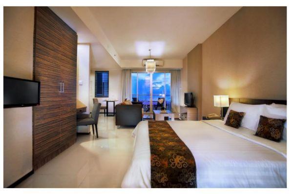 GOLDEN TULIP INDONESIA MEMBUKA HOTEL DENGAN BRAND GOLDEN TULIP PERTAMA DI BALIKPAPAN