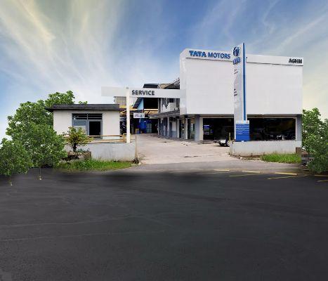 Resmi Hadir di Pontianak Tata Motors Andalkan Truk Tata Prima 2528.K, Tata Ultra 1014, Tata Xenon DC (Double Cabin), Tata LPT 913