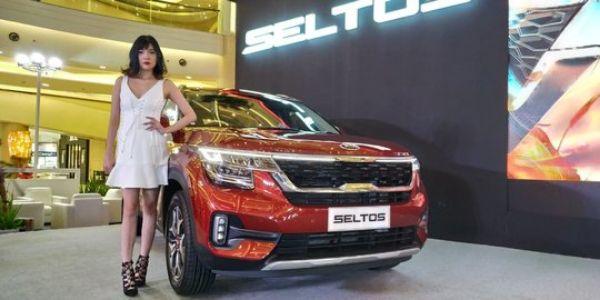 KIA Hadirkan All-New Seltos Sebagai SUV Canggih Berkarakter