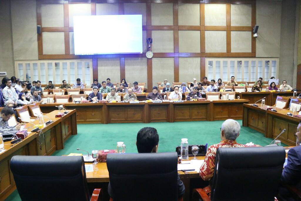 Fraksi PKB Tegaskan Penyelamatan Uang Nasabah Jiwasraya Paling Utama