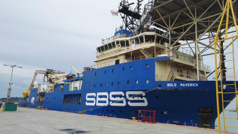 Terbitkan Izin Operasi 2 Kapal Asing, FSP BUMN Bersatu Sebut Pemerintah Langgar Azas Cabotage