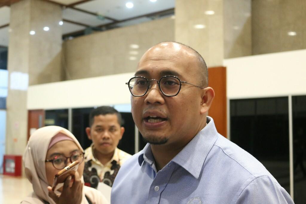Andre Rosiade: Panja Jiwasraya Segera Panggil Dato Sri Tahir