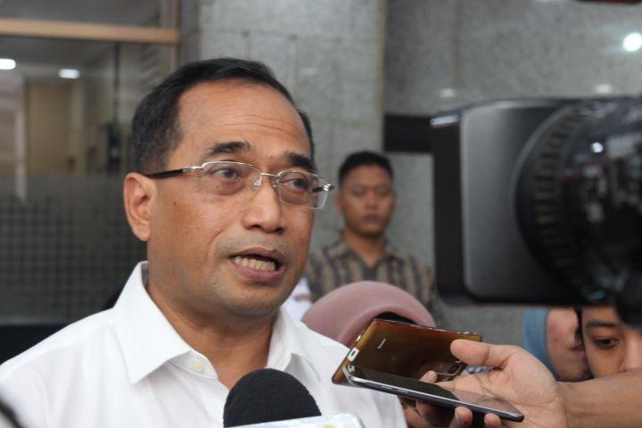 Menhub Buka Alasan Pilih Batik Air Evakuasi WNI di Wuhan