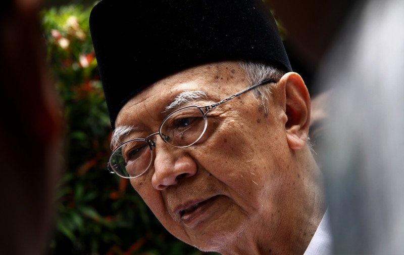 Ikut Berjasa Berantas Korupsi, Berikut Andil Gus Sholah di KPK!