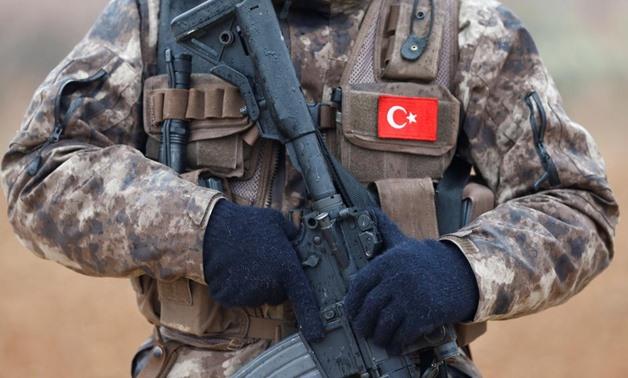 4 Tentara Turki Tewas Atas Serangan Militer Suriah