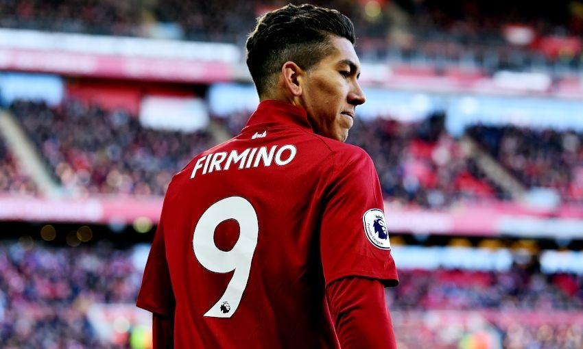 Eks Bintang Liverpool Optimis Firmino Bakal Patahkan Rekor Pemain Brasil di EPL