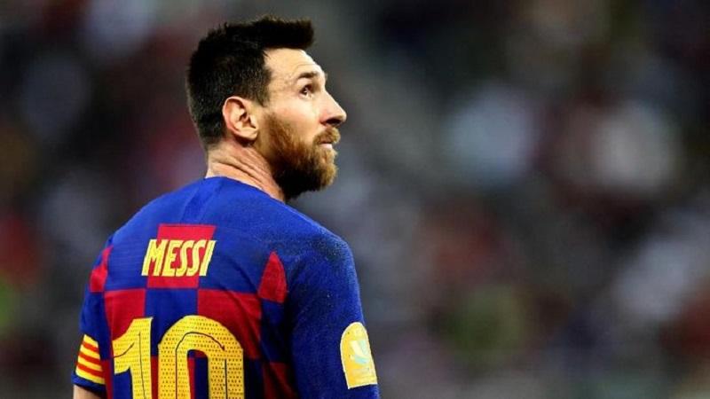 Kendati Sudah Berdamai, Abidal Belum Bisa Pastikan Masa Depan Messi di Barcelona