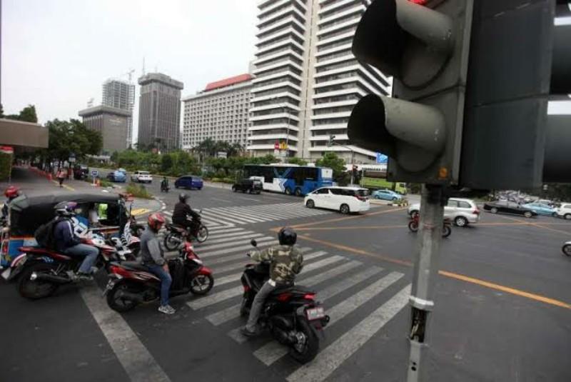 Tertib Lalu Lintas, Berikut Lokasi Kamera Tilang Elektronik!