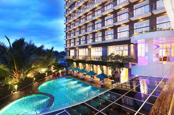 THE 1O1 Hotel Bogor Raih Penghargaan Sebagai The Best 4 Star Hotel