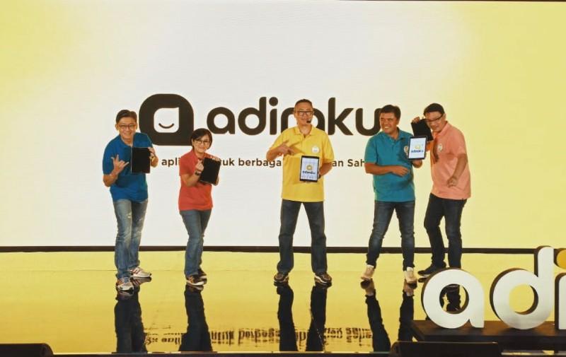 Permudah Transaksi Digital, ADIRA Finance Luncurkan Aplikasi One Stop Solution 'Adiraku'