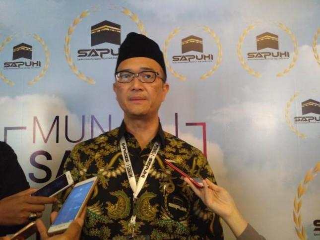 SAPUHI Apresiasi Inisiatif Kunjungan Jajaran Direksi Anyar Garuda ke Sejumlah Travel Mitra