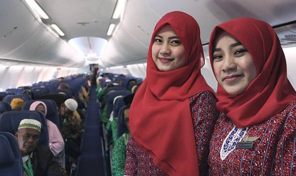 Dampak Larangan Umroh Akibat Corona, Lion Air Umumkan Belum ada Pembatalan Penerbangan