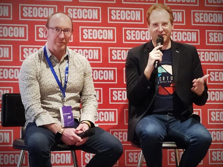 SEOCON 2020 : Sederet Pakar Ulas Serba-serbi serta Outlook SEO Terhadap Pengembangan Bisnis di 2020