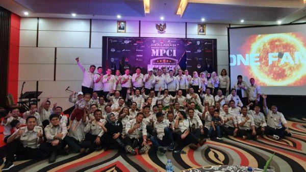 MPCI Ucapkan Terimakasih Kepada Sponsor