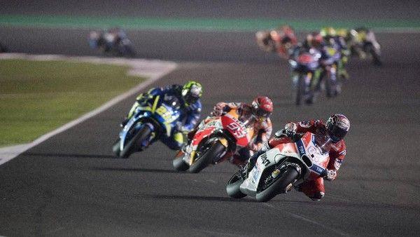 Fakta Dibalik Batalnya Seri Pembuka MotoGP Qatar 2020