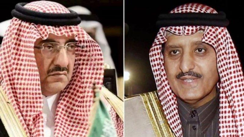 Adik Raja Salman Ditangkap Bersama Anggota Keluarga Kerajaan Arab Saudi