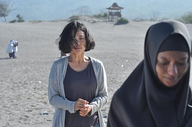 Mudik Siap Berlaga dalam CinemAsia Film Festival di Amsterdam | jakartainsight.com
