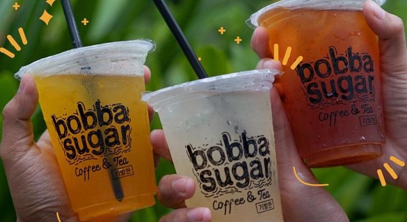 Immune Booster Series  Bobba Sugar Tawarkan Solusi Cegah Corona