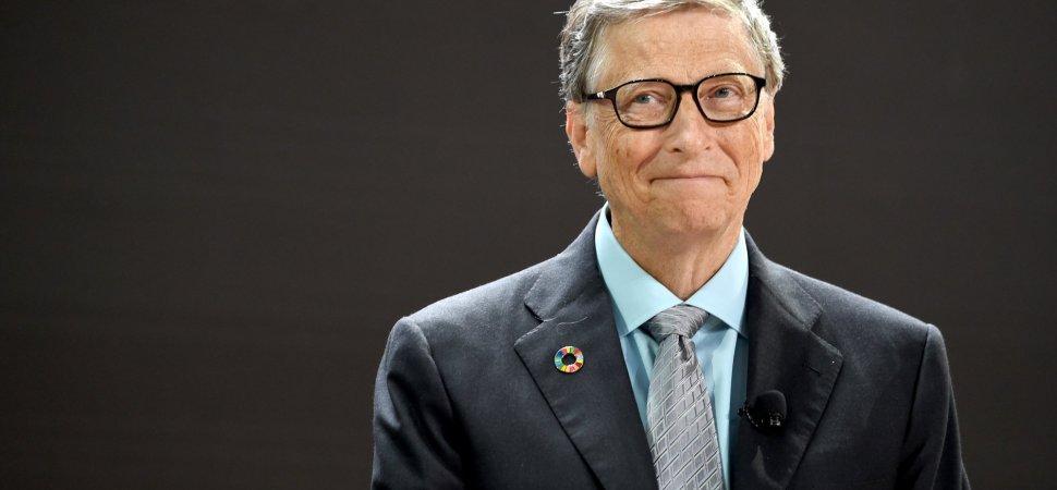 Fokus Urus Yayasan, Bill Gates Mundur dari Microsoft