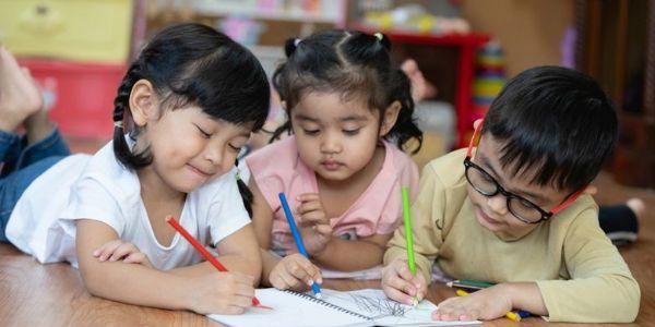 Sekolah di DKI Libur Dua Minggu, Siswa Bisa Manfaatkan Situs Belajar Online