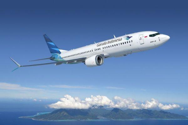 Penumpang Penuhi Pesawat ke Singapura, Dirut Garuda Kaget!