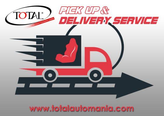 TOTAL Hadirkan Layanan Pick Up Service Delivery saat Program WFH