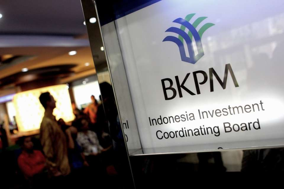 BKPM Luncurkan Command Center untuk Pantau Investasi di Tengah Corona