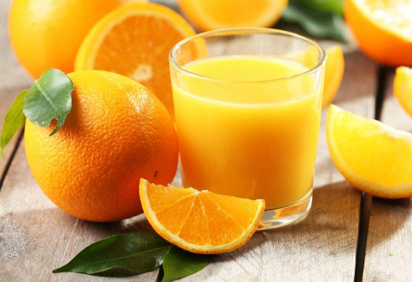 Penelitian Tim Periset UI dan IPB : Minum Jus Jeruk Beserta Kulitnya Ampuh Tangkal Corona
