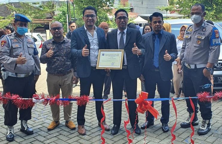 Lebarkan Sayap, Perusahaan Pialang DIDIMAX Resmikan Cabang Baru di Makassar