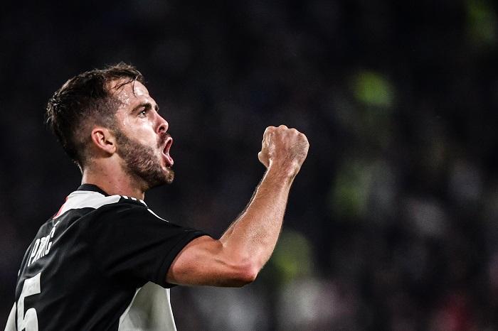 Skenario Datangkan Pogba, Juventus Siap Tumbalkan Pjanic dan 2 Pemain Lain