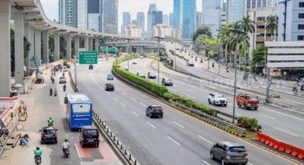Berikut 10 Angkutan Barang  yang Diperbolehkan Selama PSBB DKI Jakarta!