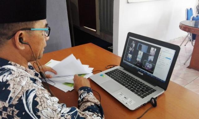 Tetap Digelar, Manasik Haji 2020 Dilakukan Secara Online