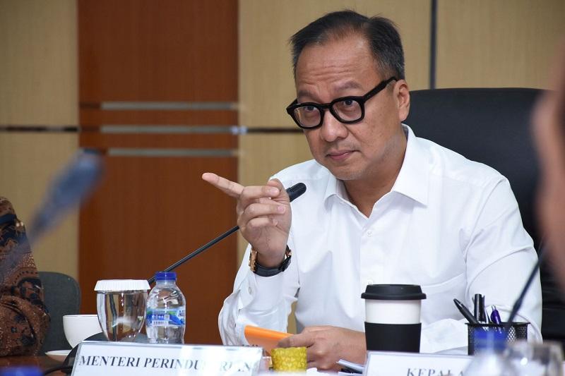 Jurus Jitu Pemerintah Pacu Pengembangan IKM di Tengah Pandemi Corona
