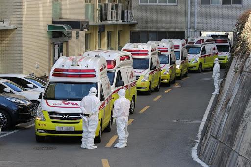 Ironis! Sebanyak 116 Pasien Sembuh Corona di Korsel Kembali Dinyatakan Positif
