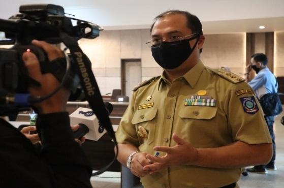 Ditegur Bupati Soal Bansos Corona, Kadinsos Bangka Belitung Mengundurkan Diri