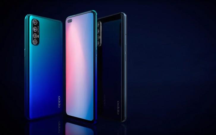 Dibanderol 8 Jutaan, Berikut Spesifikasi Smartphone 5G Oppo Reno 3 Pro