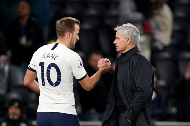 Antisipasi Kejutan MU, Jose Mourinho Mulai Lirik Pengganti Harry Kane