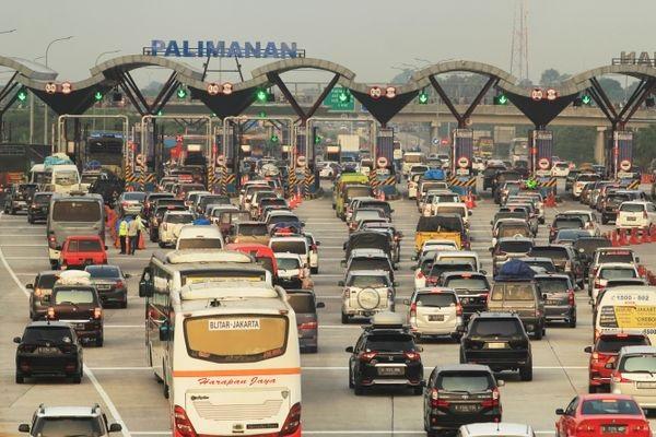 Semua Moda Transportasi Dilarang Mudik, Kecuali Ini! | jakartainsight.com
