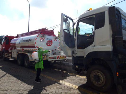 Berbagai Layanan Astra UD Trucks Selama Pandemi Corona, Apa Sajakah?