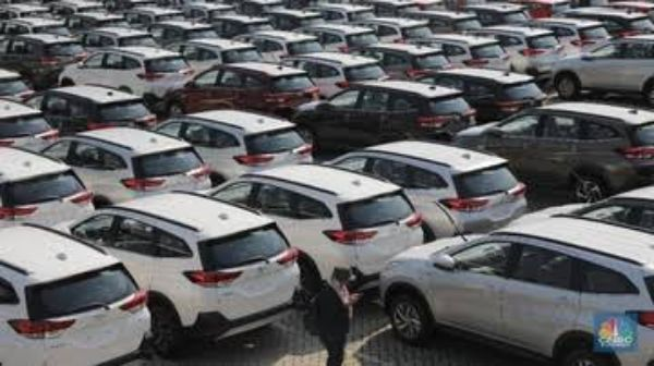 GAIKINDO: Dihantam Pandemi Corona, Penjualan Mobil Bulan April Anjlok!