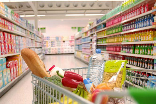 Meneropong Kesiapan Produk Makanan dan Minuman Sepekan Jelang Lebaran