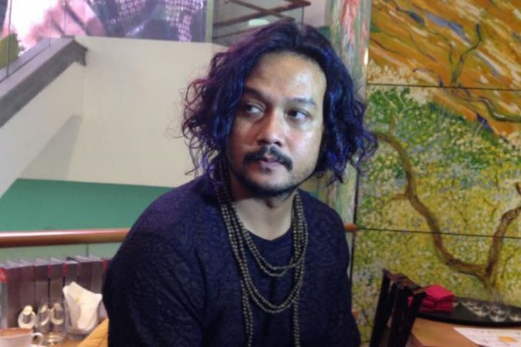 Ditangkap Terkait Narkoba, Dwi Sasono Terancam 5 Tahun Penjara